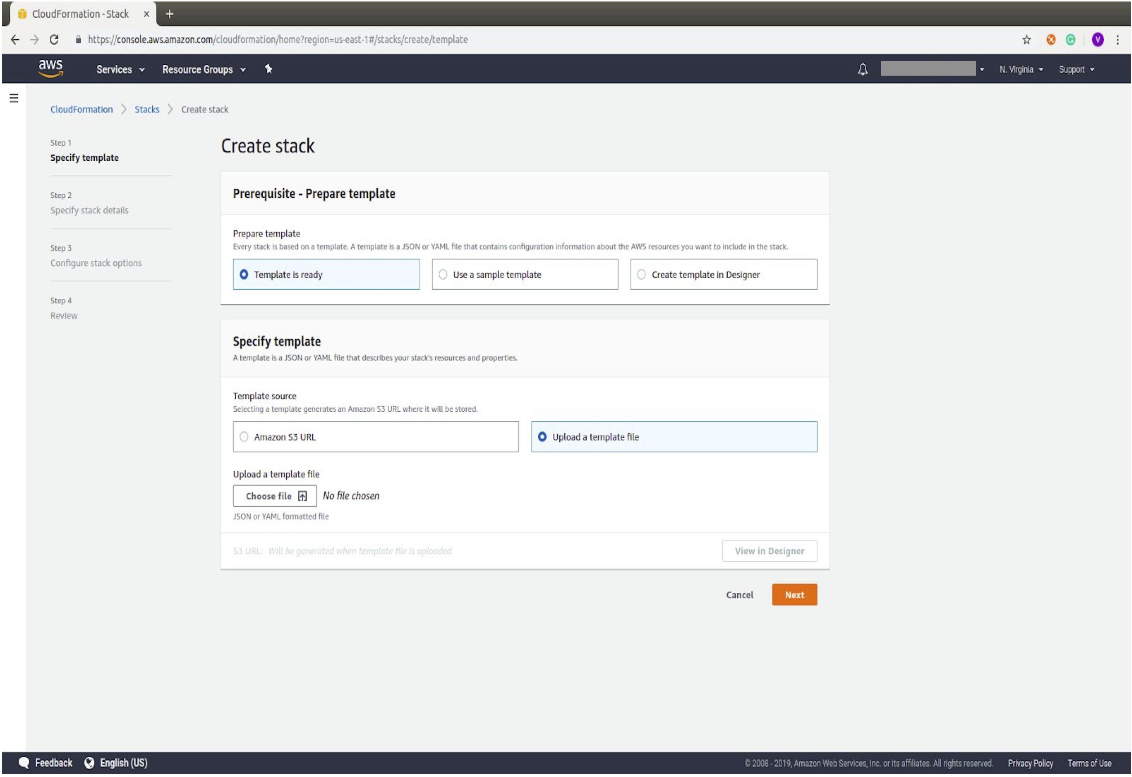 Amazon Web Services | YugaByte DB Docs